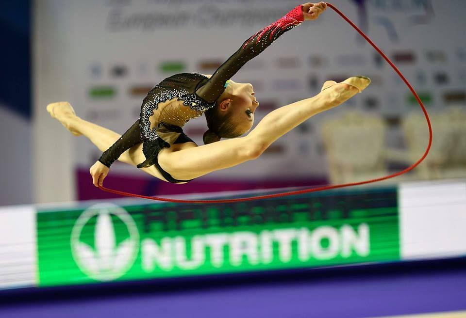 << 32nd Rhythmic Gymnastics European Championships 2016, Juniors, (16-19 May) in Holon, Israel >>