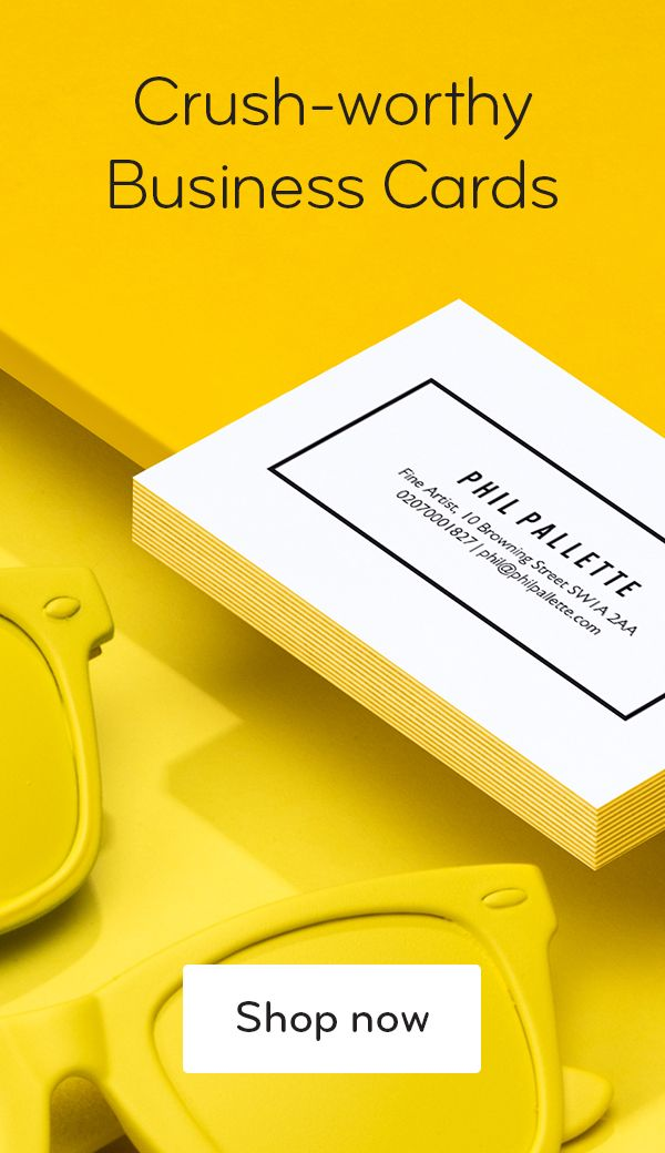 These are not your average business cards. Tell the story of you and ...