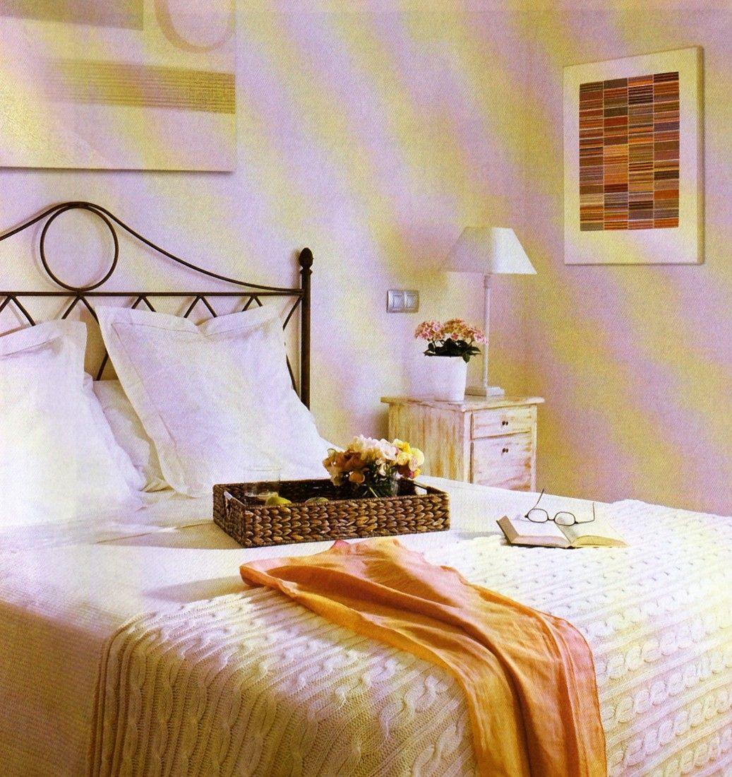 Ambiente Cabecero G Tico 2 Forja Cabeceros Cabezales Muebles  # Fabrica De Muebles Diqua