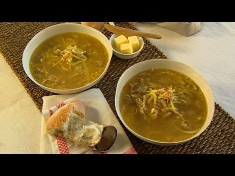 bd04e57ed65b15adbd8bbe09cf71be1b - Better Homes And Gardens Chicken Noodle Soup