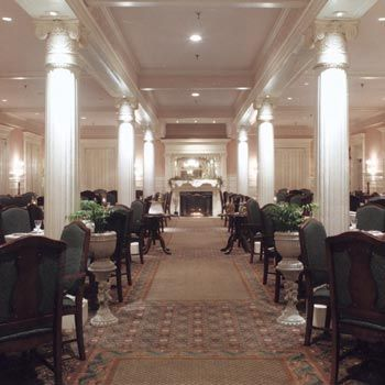 Awesome Grand Dining Room | Jekyll Island Club  Best Shrimp And Grits  #jekyllclubsummer