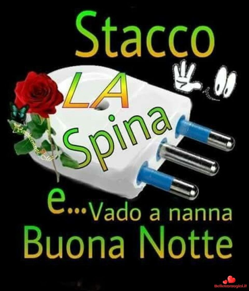 Buonanotte Buona Notte Immagini Per Whatsapp Da Scaricare Gratis 966