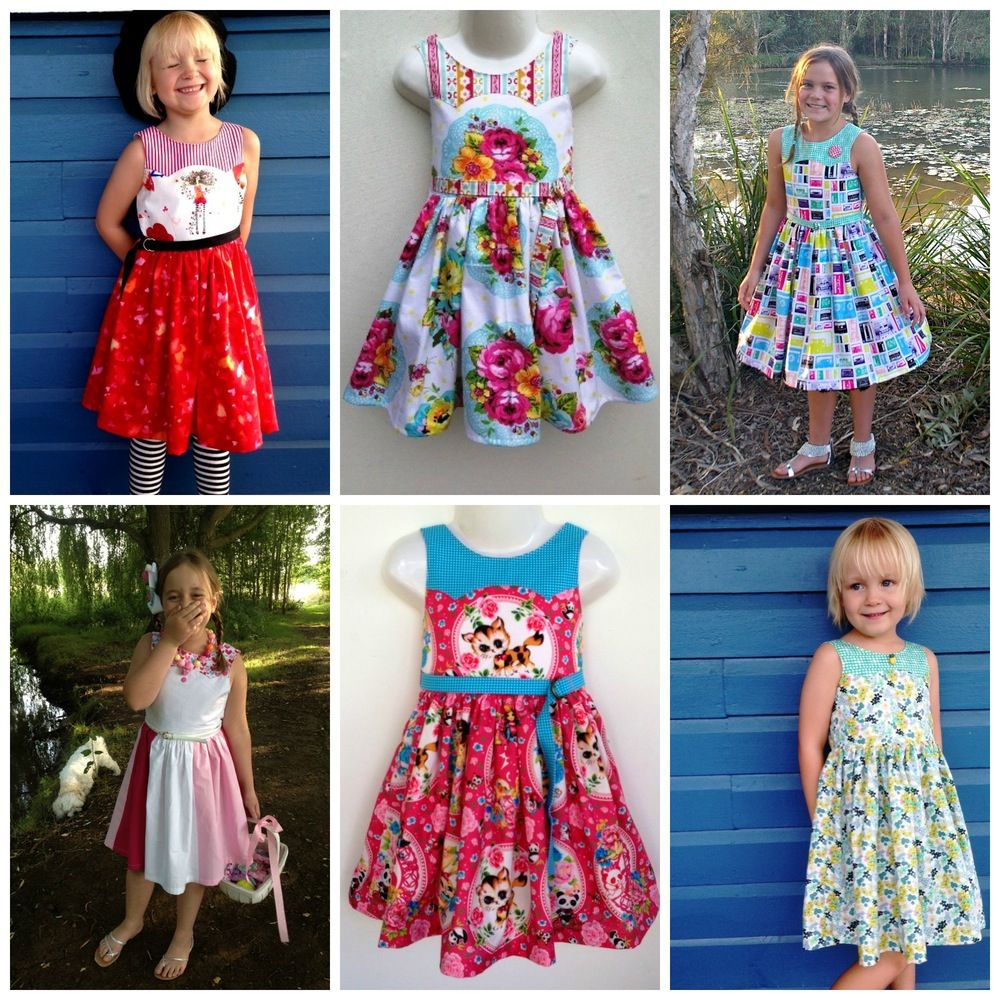 my favourite dress show and tell