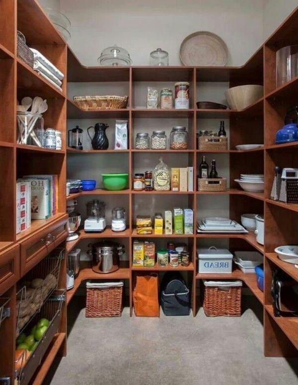 organisieren sie ihre speisekammer heute vorratsraum pinterest speisekammer vorratsraum. Black Bedroom Furniture Sets. Home Design Ideas