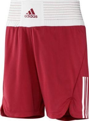 f6438c2738af8 These Adidas Womens Boxing Shorts are made with CLIMALITE® a soft,  lightweight…