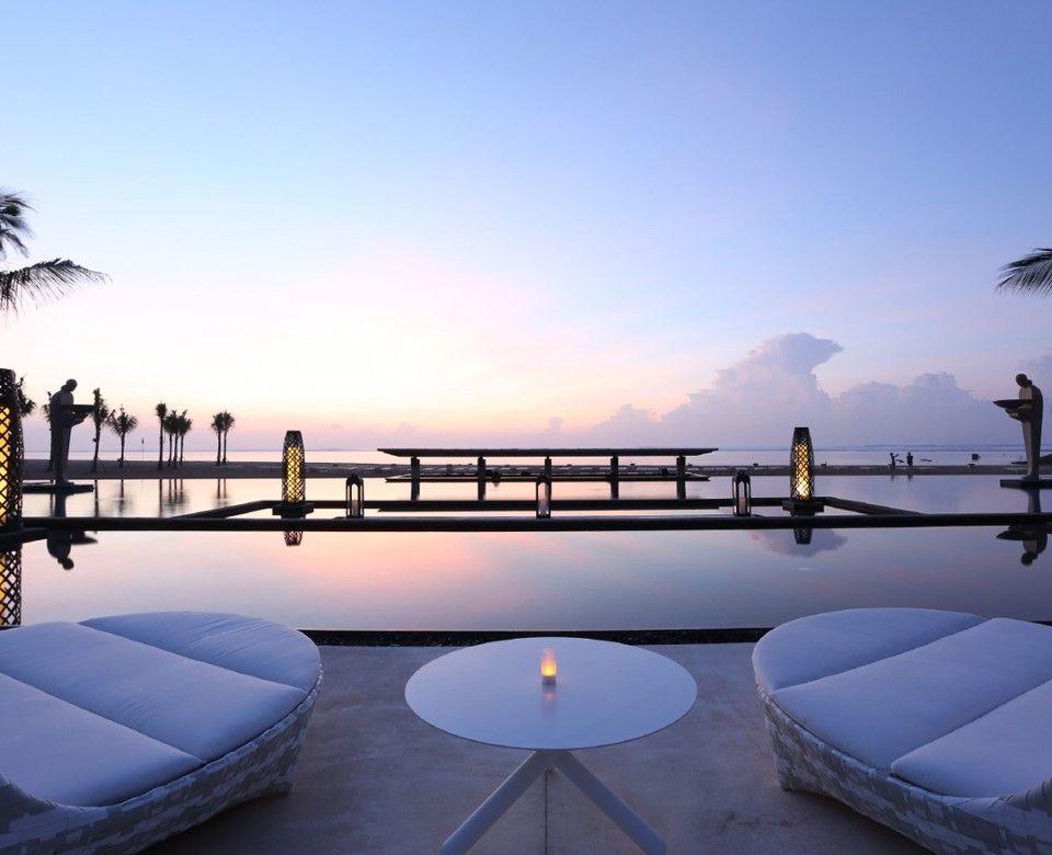 Mulia Resort - Jetsetter