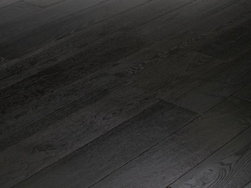 Classy And Trendy Black And White Laminate Flooring Best