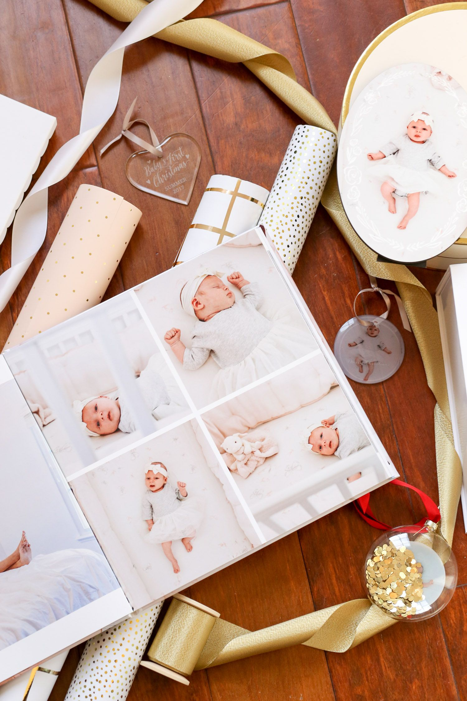 Personalized Christmas Gift Ideas from Shutterfly | Pinterest ...