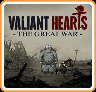 Valiant Hearts The Great War in 2020 Greatful, War