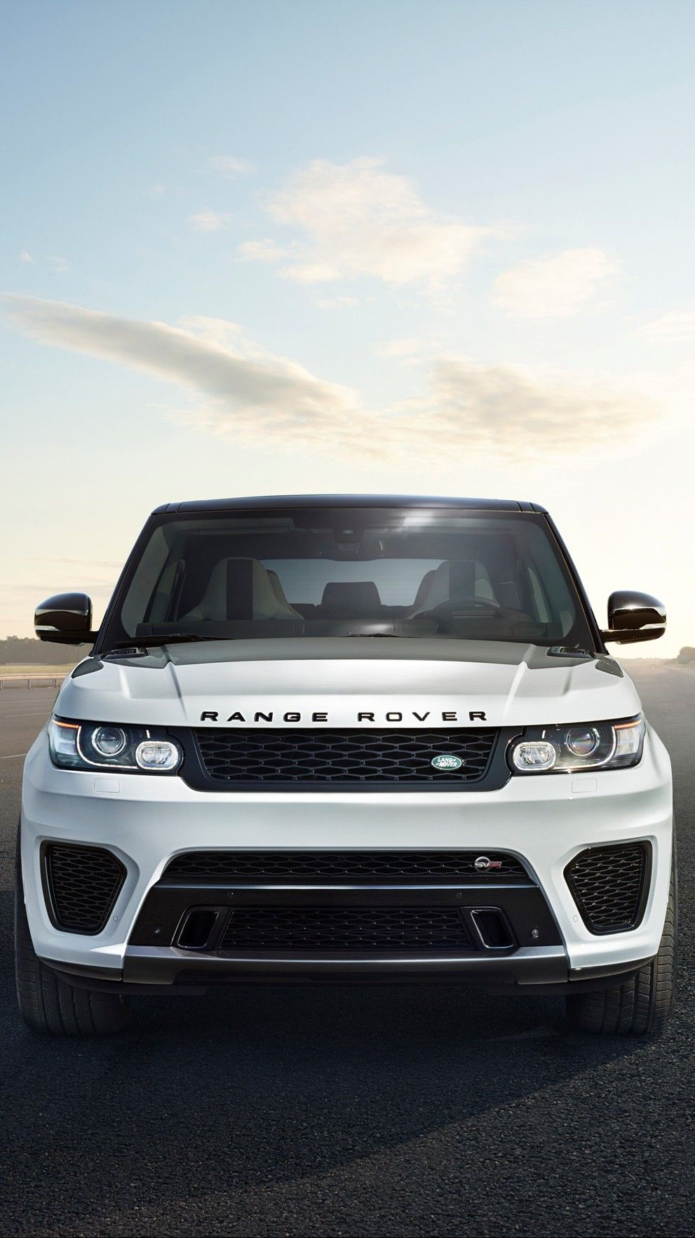Range Rover Sport Svr Iphone Wallpaper Things For My Wall Cars