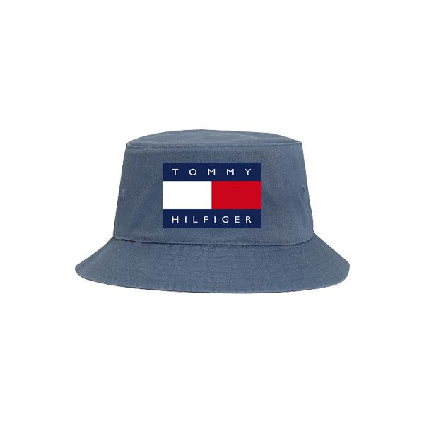 75254e64c49 Tommy Hilfiger Bucket Hat Bucket Hat Otto Cap 16-096 16-0962038 Custom...  ( 22) ❤ liked on Polyvore featuring accessories