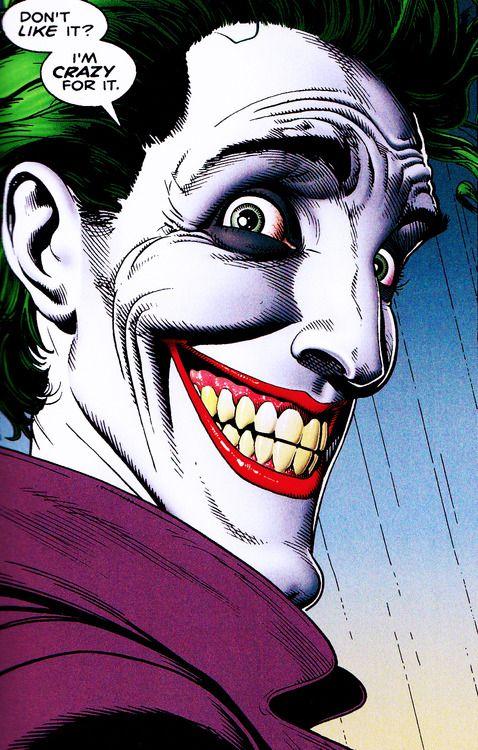 Alan Moore Brian Bolland The Killing Joke