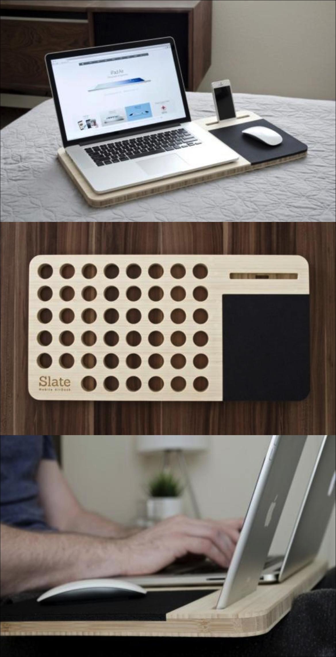 The 25 Best Mobile Computer Desk Ideas On Pinterest