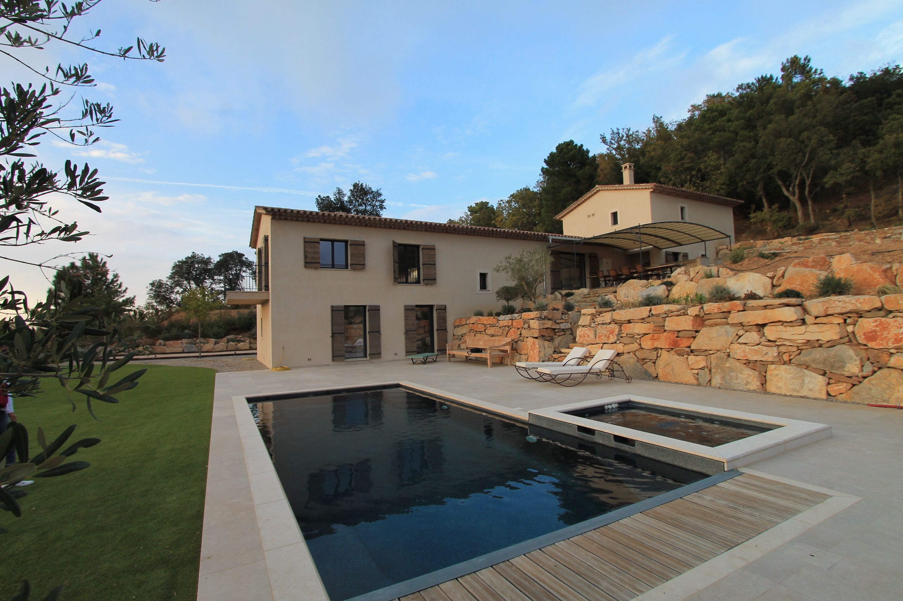 Villa Suzanne | fine holiday rentals -   18 holiday Home france ideas