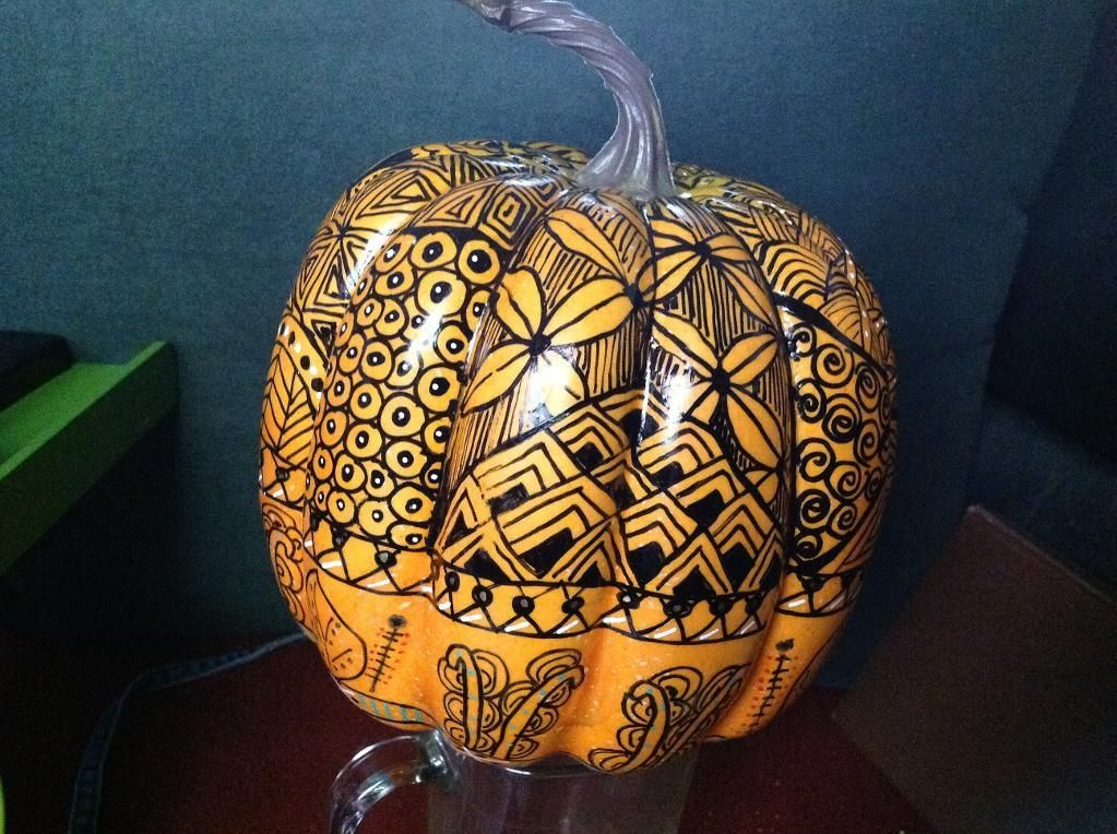 Pin by Cheryl Pennisi on Zentangle Diy halloween