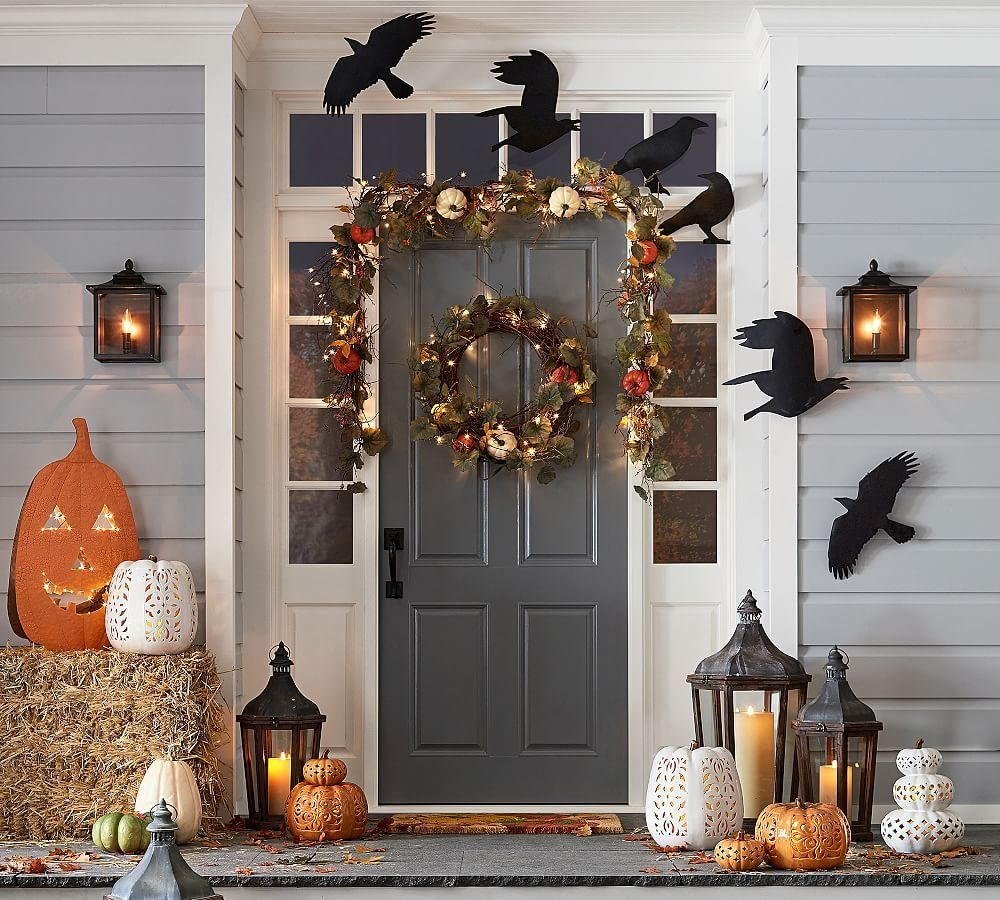 11+ Decorating a barn for halloween ideas in 2021