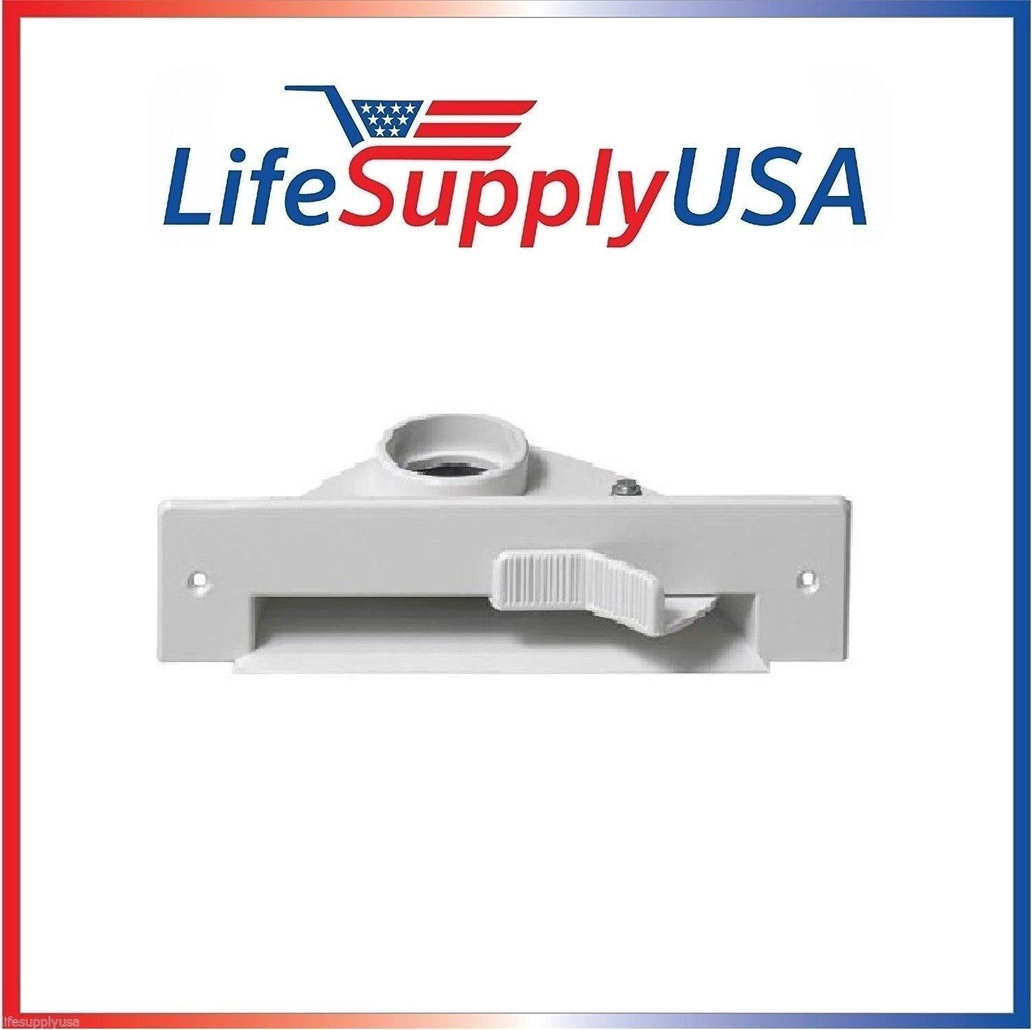 Lifesupplyusa 50 New Central Vac Pan Vacuum Automatic Dustpan Sweep Inlet Valves In White By Click Image For More Details Vacuums Floor Care Vacuum Cleaner
