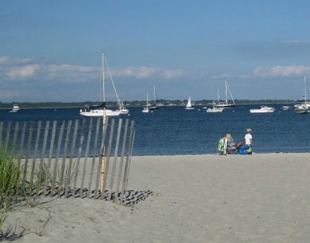 Third Beach In Middletown Is Just A Few Minutes From Downtown Newport