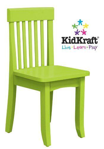kidkraft avalon chair key lime kidkraft http www amazon com dp