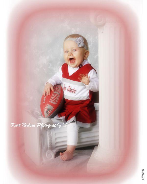 Baby Photographer Toledo OH, Ohio State, babies