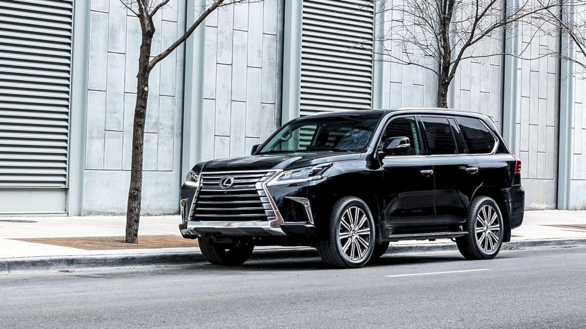 2019 Lexus LX 570: Changes, Equipment, Price >> 2019 Lexus Lx 570 Crafted To Command Badass Car Designs