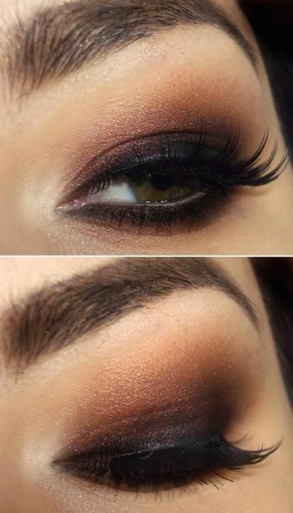 Top 10 Smokey Eye Tutorials For Your Makeup Inspiration With