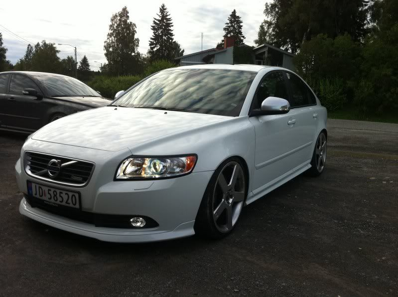 Norwegian Volvo Car Club Norway discussion board