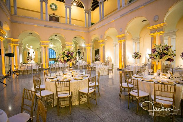 Wedding At The Walters Art Museum Planner Rachel Hoffberger Of Plan It Perfect