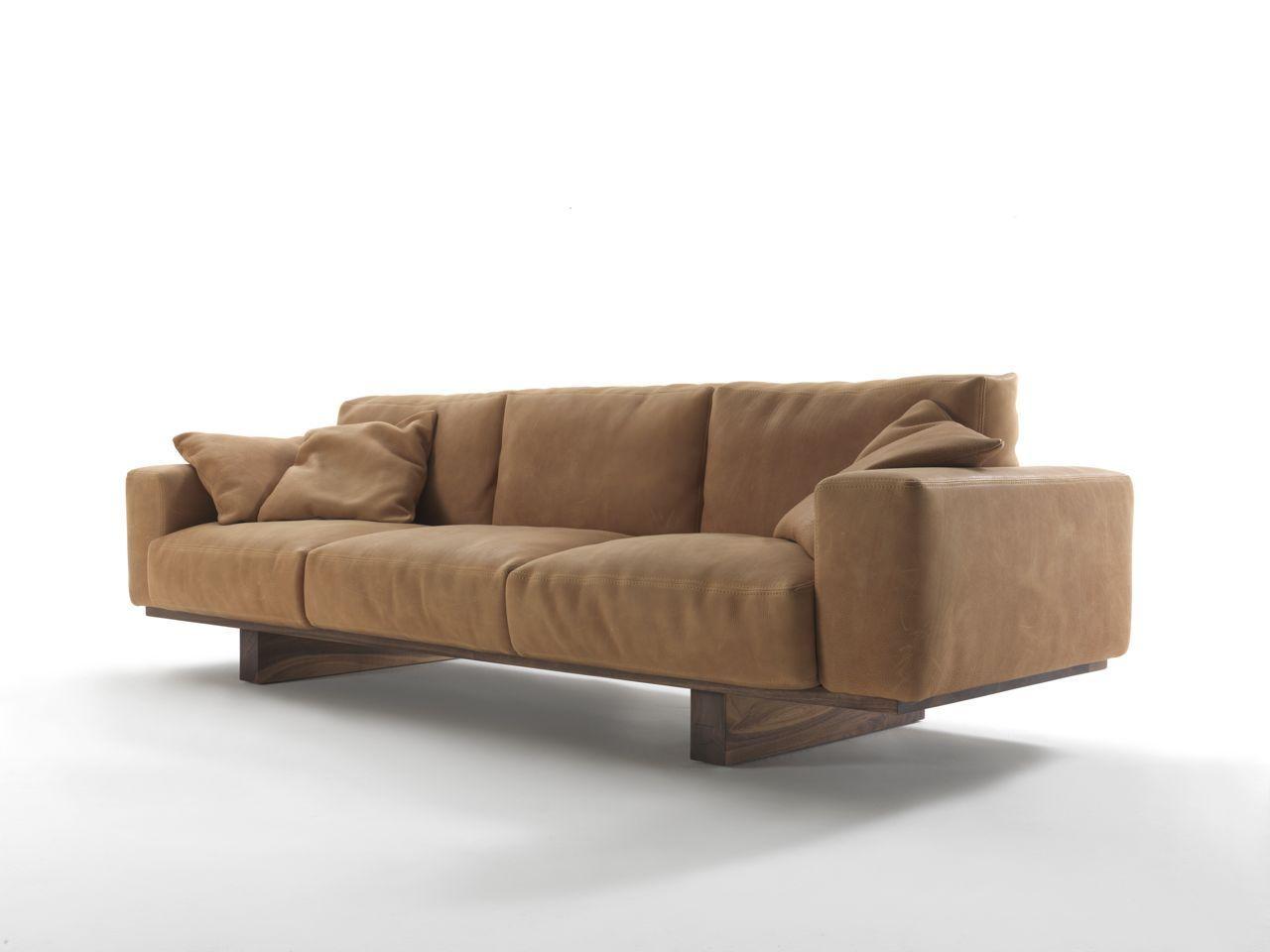 RIVA 1920   Prodotti   Divani   Utah Sofa   Sofas ...