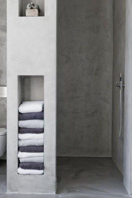 Mooie douche afscheiding Masia bathroom Pinterest Baño, Baños - bao vestidor
