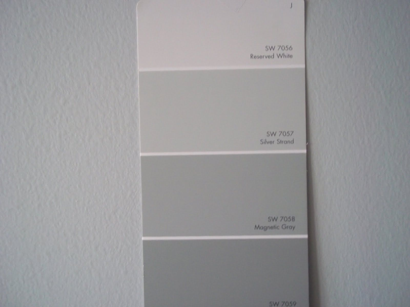Think Im Going To Do The Kitchen Walls In The Middle Gray Color