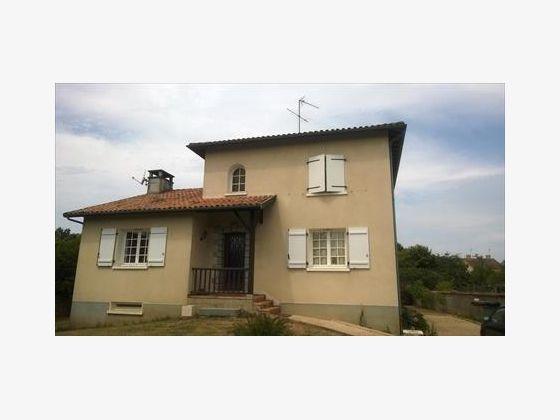 vente Maison 6 pièces (152 m²) 155000 € Chabanais (16)   Explorimmo