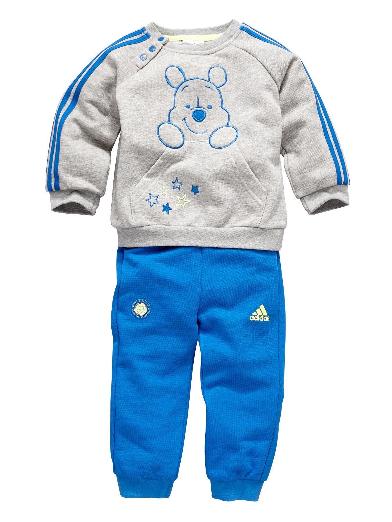 bebiskläder adidas