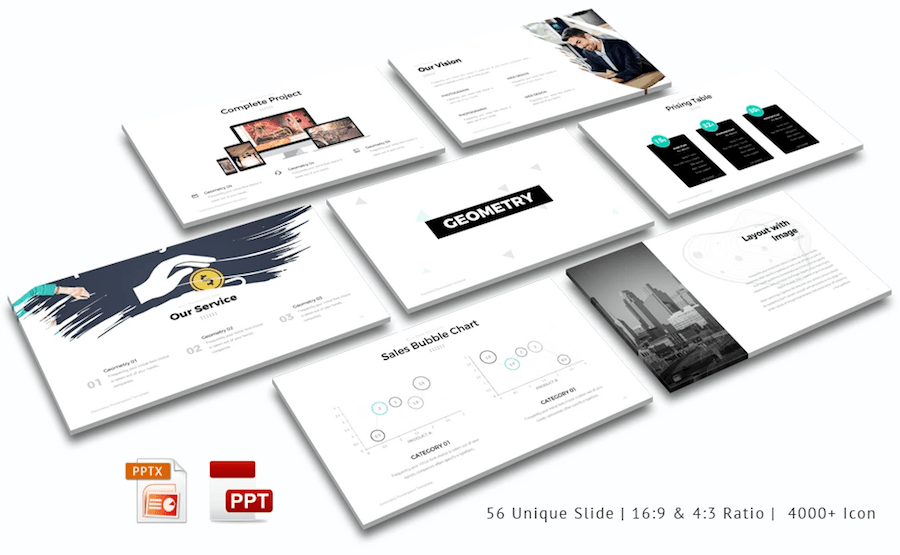 100 best business presentation templates 2018 cool great awesome 22 best powerpoint templates 2017 toneelgroepblik Choice Image