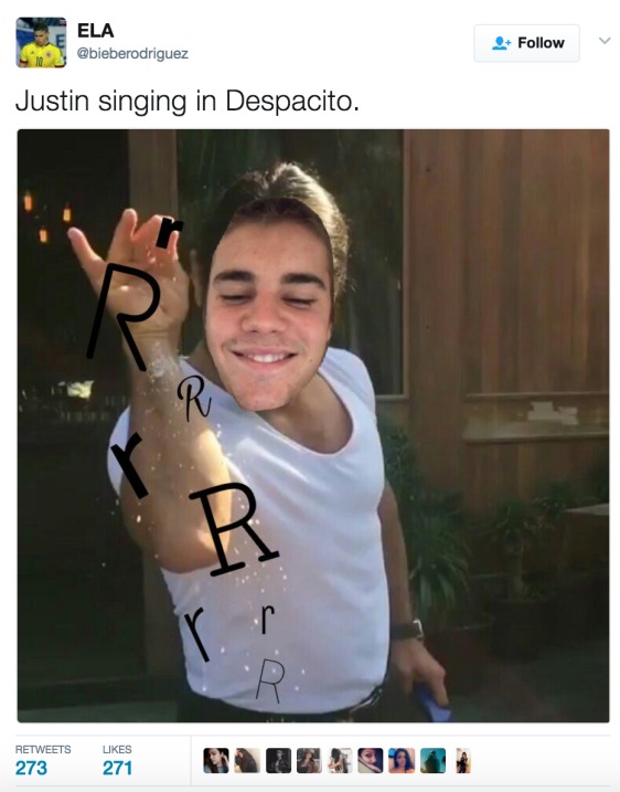 MEMES DESPACITO JUSTIN BIEBER   Memes   Pinterest   Justin