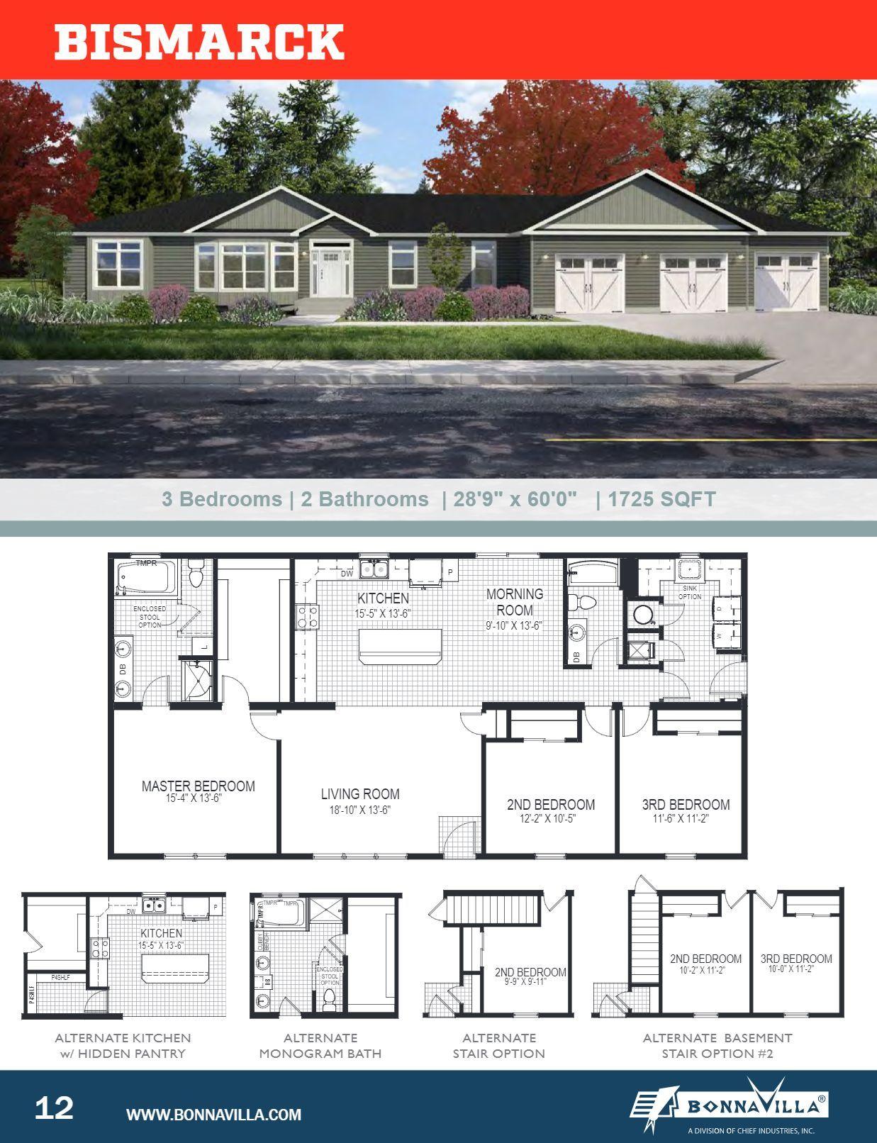 Great Western Homes Offsite Custom Built Manufactured Homes Manufactured Home Custom Built Homes Custom Build