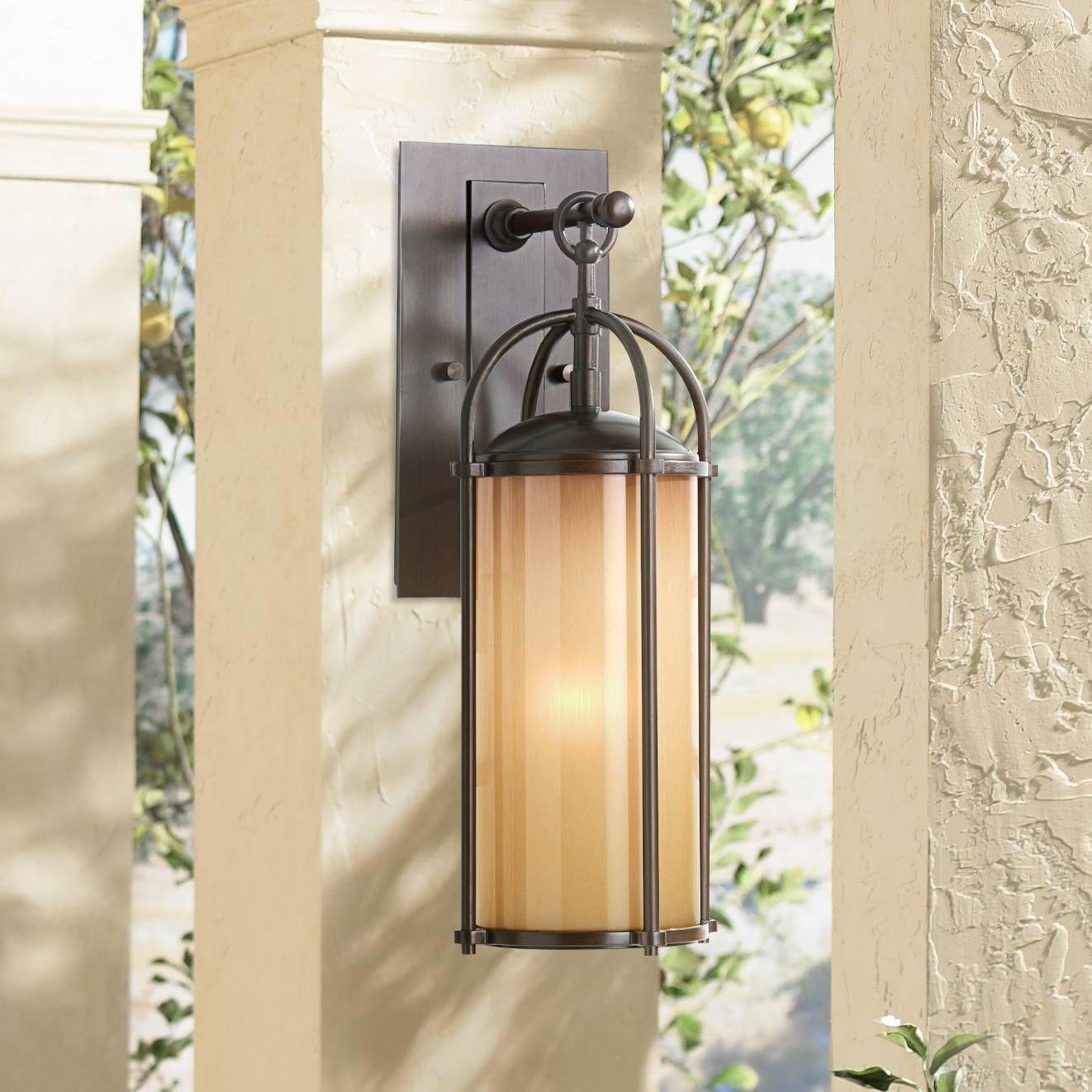 Outdoor lamps  Feiss Dakota