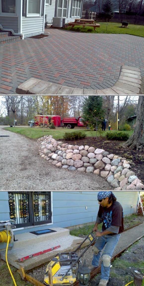 Landscaping Pool Landscaping Cheap Landscaping Ideas Budget Backyard
