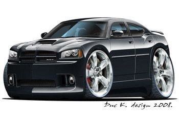 Category Dodge >> Gallery Category Dodge Cartoon Cars Pinterest Cars