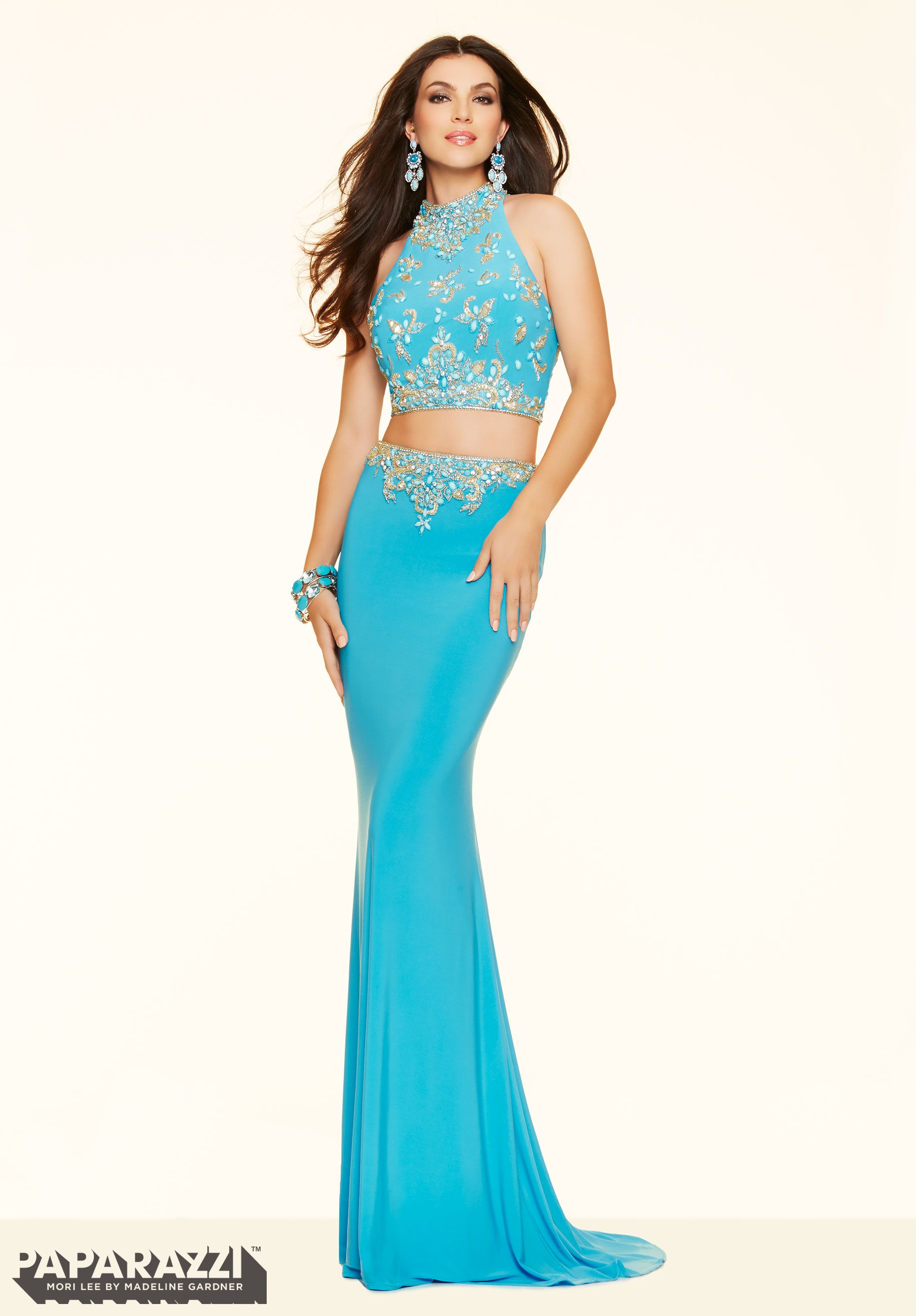 Prom Dresses by Paparazzi Prom - Dress Style 98004 | PROM ...