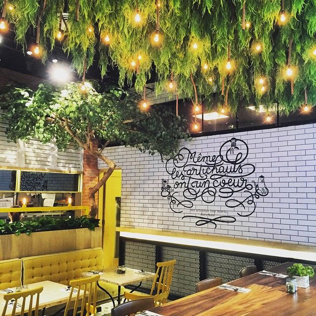 21 Restaurants Around Manila With Beautiful Interior Designs   The Booky  Report