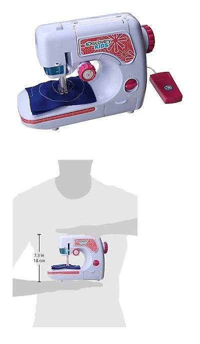 Other Kids Drawing And Painting 40 Nkok Discovery Kids Awesome Discovery Kids Sewing Machine