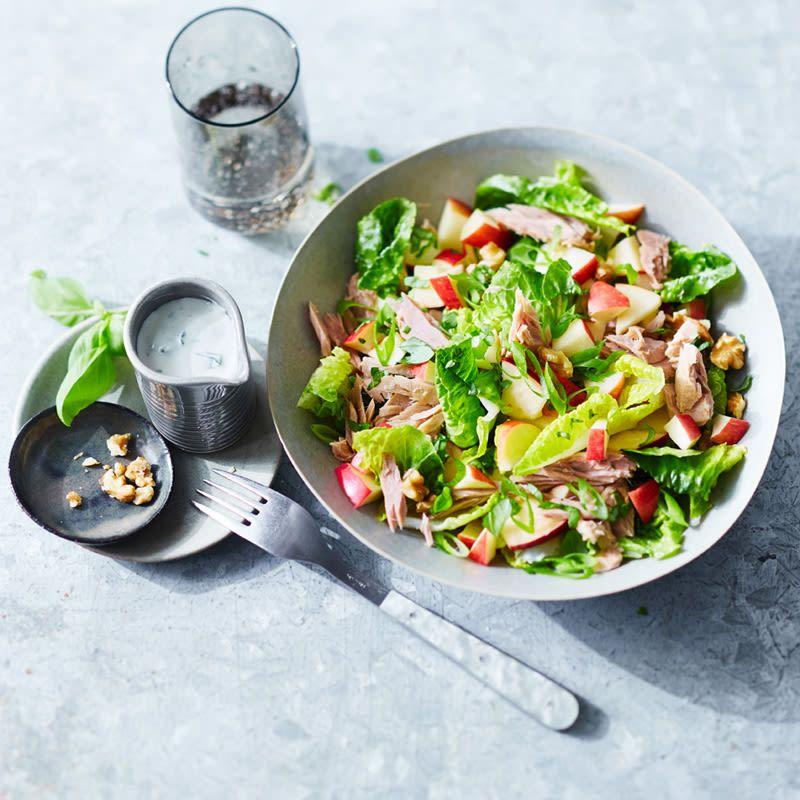 Gurken-Tomaten-Salat Rezept | WW Deutschland