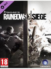 Tom Clancy's Rainbow Six Siege - Season Pass DLC XBOX ONE CD