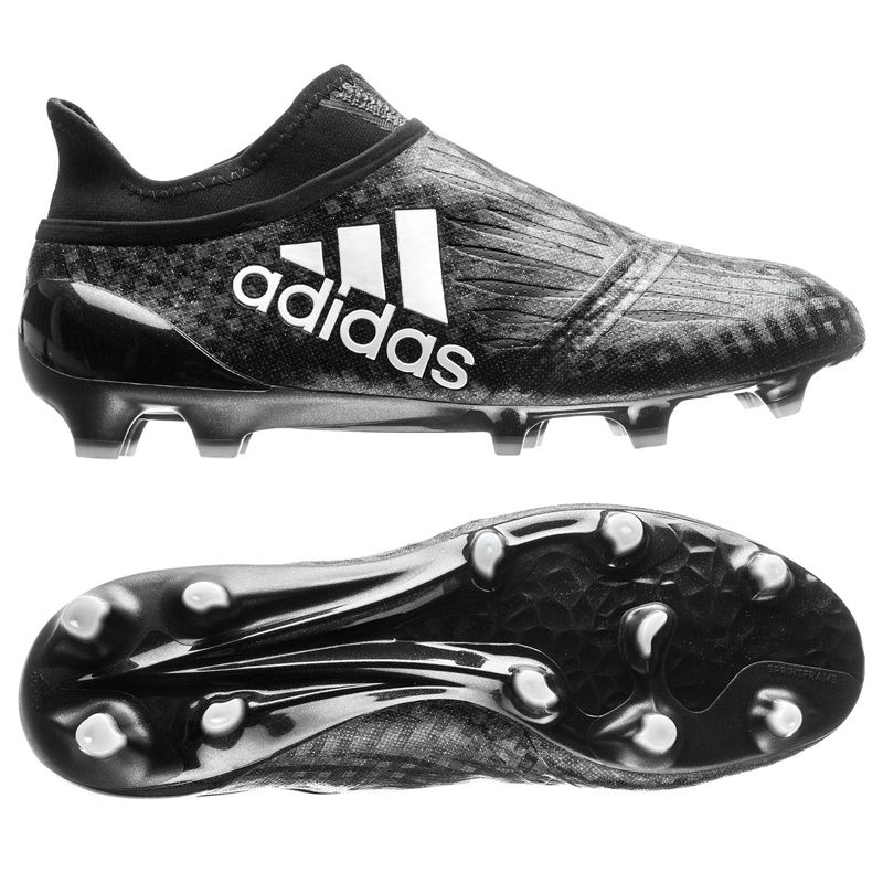 the most popular shoe in the game right now adidas x 16+ purechaos