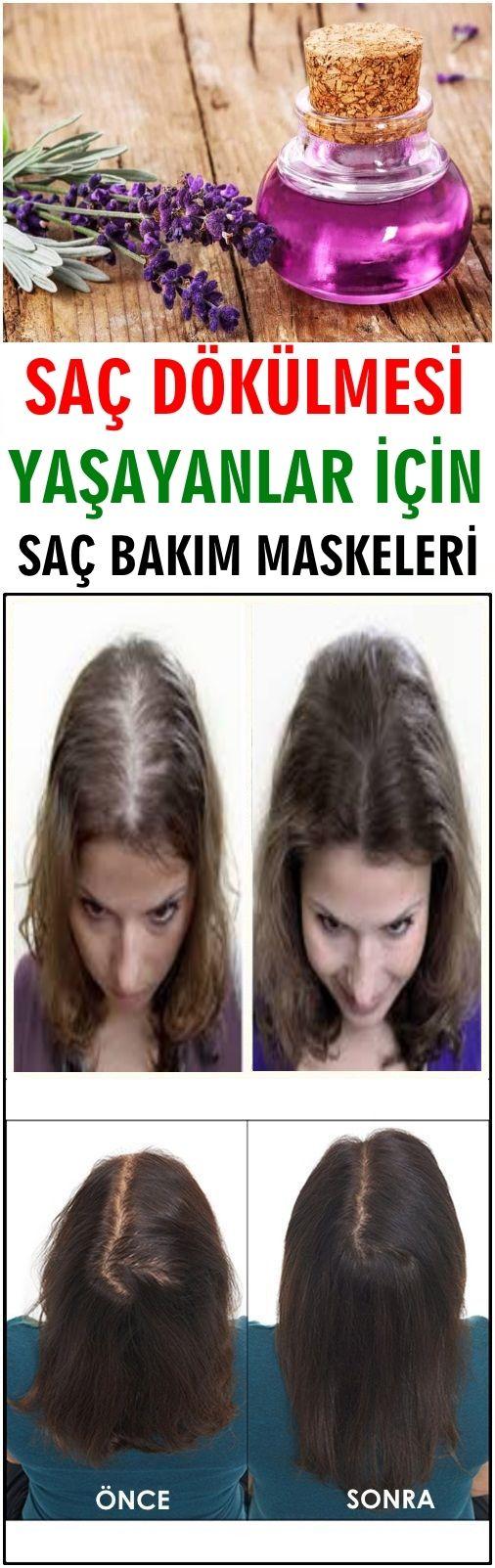 Sac Dokulmesi Icin Sac Bakim Maskeleri Sac Dokulmesi Sac Bakimi