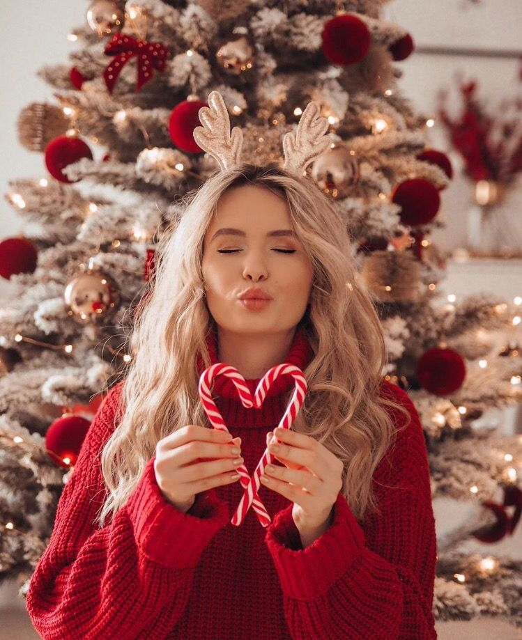 What to get the girl you love for christmas
