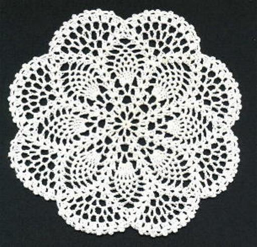 21 Free Crochet Doily Patterns Knit And Crochet Daily Free Crochet Doily Patterns Crochet Doily Patterns Doily Patterns