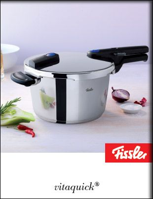 Fissler Vitaquick Instructional Manual PDF Bamboo Steamer Care - instructional manual