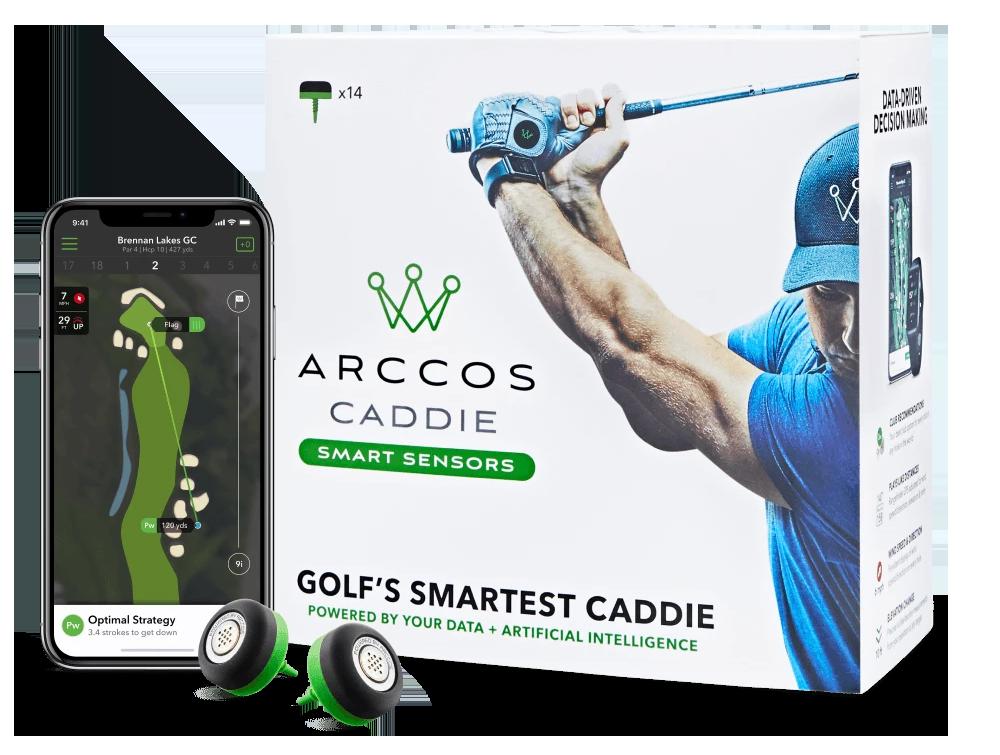 20+ Arccos golf tracking system information